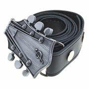 Rockys Belt Guitar Head Black 75