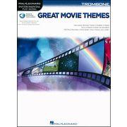 Hal Leonard Great Movie Themes Trombone