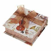 Anka Verlag Memo Box Music