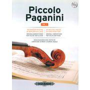 C.F. Peters Piccolo Paganini Vol.1