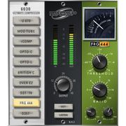 McDSP 6030 Ultimate Compressor Nat.
