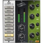 McDSP 6020 Ultimate EQ Native