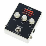 Finhol Natural Tube Series Overdrive