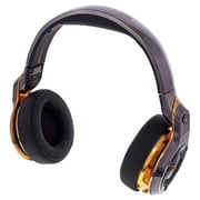 Monster ROC Black Platinum Over Ear