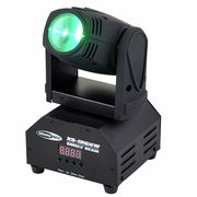 Showtec XS-1RGBW Mini Beam 1x10W