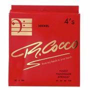 Cocco RC4DN Nickel Round 040-100