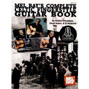 Mel Bay Celtic Fingerstyle Guitar Book