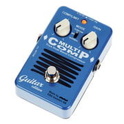 EBS MultiComp Guitar