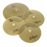 Zildjian L80 Low Volume 348 Box B-Stock