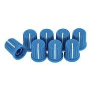 Reloop Knob Cap Set - Blue
