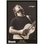 PPV Medien Kalender Guitar Acoustic 2016