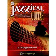 Centerstream Jazzical Guitar: Classical Fav