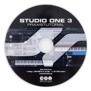 DVD Lernkurs Studio One 3 Praxistutorial