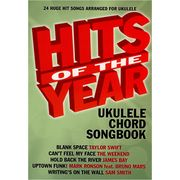 Wise Publications Hits of the Year Ukulele