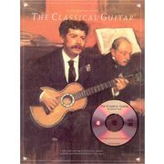 Music Sales The Classical Guitar