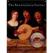 Music Sales The Renaissance Guitar