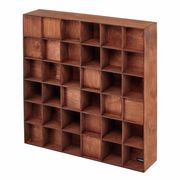 Hofa Diffusor brown