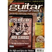 PPV Medien School of Rock Rock Classics