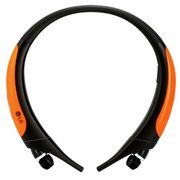 LG Tone Active Orange