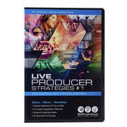 DVD Lernkurs Live Producer Strategies #1