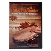 DVD Lernkurs Ruf der Djembe