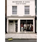 Wise Publications Mumford & Sons: Sigh No More