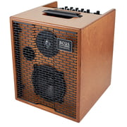 Acus One-5T Wood