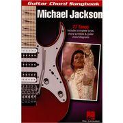 Hal Leonard Michael Jackson Guitar Chord