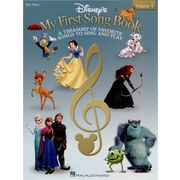 Hal Leonard Disney's My First Songbook