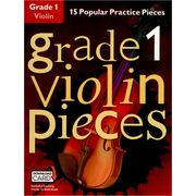 Chester Music Grade 1 Violin Pieces