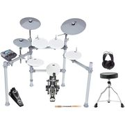 KAT KT2 E-Drum Set Bundle