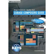 PPV Medien Cubase Composers Guide