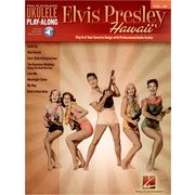 Hal Leonard Ukulele Play-Along Elvis