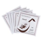 Lenzner 2810P Arabic Aoud Strings