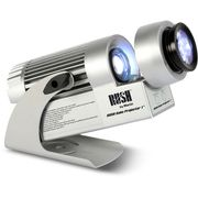Martin Rush Gobo Projector 1