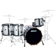 DDrum Reflex Powerhouse Chrome