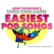Willis Music John Thompson's Easiest Pop