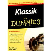 Wiley Publishing Klassik for Dummies
