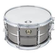 "Ludwig LW0713C 13""x07"" Black Magic"