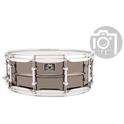 "Ludwig LW0814C 14""x08"" Black  B-Stock"