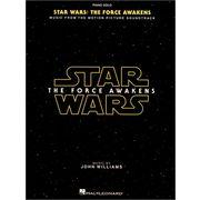 Hal Leonard Star Wars: Episode VII Piano