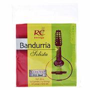 RC Strings BS10 Bandurria String Set Coat