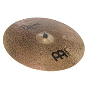 "Meinl 24"" Byzance Dark B. Apple Ride"
