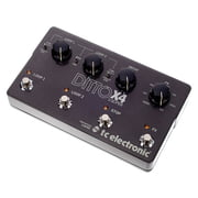 tc electronic Ditto X4 Looper B-Stock