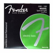 Fender 9050SL 40-100