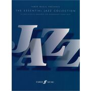 Faber Music Essential Jazz Collection