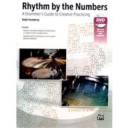 Alfred Music Publishing Rhythm by the Numbers