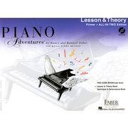 Hal Leonard Piano Adventures E Vol.1 2/2