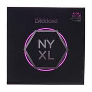 Daddario NYXL45130 Bass Set