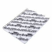 A-Gift-Republic Note Pad Sheet Music
